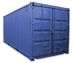 container fumigation, vikane fumigation chamber, vikane fumigation container, bed bug fumigation, bed bug killer
